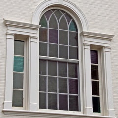 traditional windows by Hull Historical