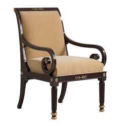 352 Lounge Chair -