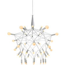 Modern Chandeliers by Design Public