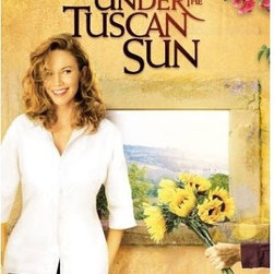 Under the Tuscan Sun (Widescreen Edition) - As Diane Ladd fixes up a dilapidated villa, she fixes up her life, which had fallen apart. The gorgeous home draws a new family into her life.