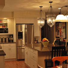 Traditional Kitchen Angela Axelrod