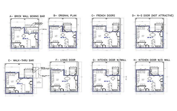 Houzz home design floor plans joy studio design gallery for Outdoor kitchen floor plans