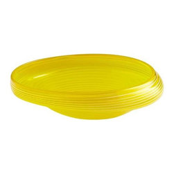 Small Lemon Drop Bowl - Small Lemon Drop Bowl