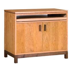 Stickley Two Door Cabinet 7657 -