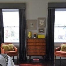 Modern  by Jen Veasey Interiors