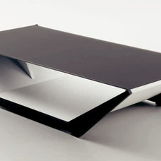 Modern Coffee Tables by Gene Sokol / Euroluxe Interiors