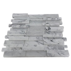 Modern Tile by Glass Tile Store