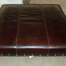 Footstools And Ottomans by Barnett Furniture