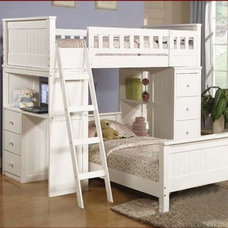 Traditional Kids Beds by GreatFurnitureDeal