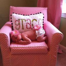 Traditional Kids Gracie's nursery