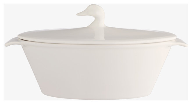 Traditional Serving Bowls by Habitat