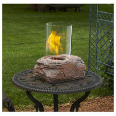 Contemporary Fire Pits by Amazon
