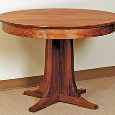 McKinnon Furniture | Dining Table Leg Styles