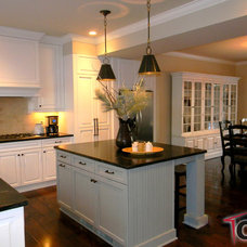 kitchen cabinets by Consolidated Kitchens & Fireplaces