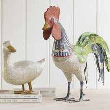 Eclectic Home Decor by VivaTerra