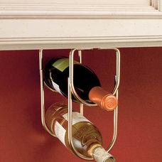 Contemporary Wine And Bar Tools by Rev-A-Shelf
