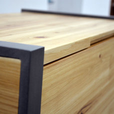 Modern Kids Storage Benches And Toy Boxes by Fabitecture LLC
