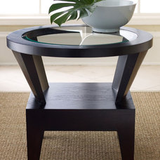contemporary side tables and accent tables by Abbyson Living