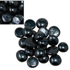 Amazon.com: GemStones® Decorative Aquarium Stones, Green, 90/bag: Pet Supplies