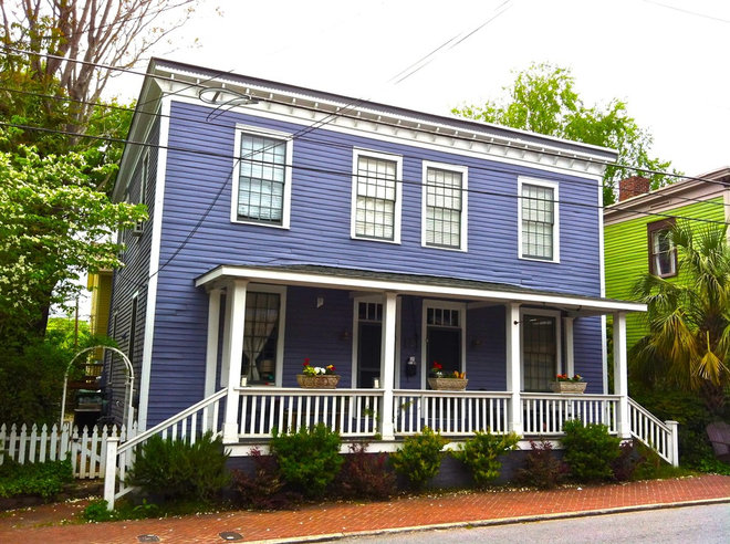 Houzz Travel Guide: Atlanta for Design Lovers