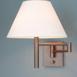 C1410 Swing Arm Wall Lamp -