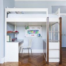 Loft Beds by Wud Furniture Design