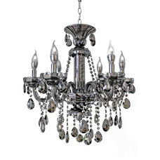 Contemporary Chandeliers by Light Up My Home