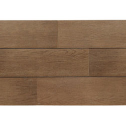 Terreno in Sandalwood - Terreno realistically parlays the character of wood, embodied in a sleek porcelain tile.