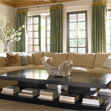 Coffee Tables by Barbara Schaver @ Furnitureland South