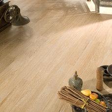 Traditional Wood Flooring by Coswick Hardwood Inc