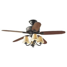 modern ceiling fans by Wayfair