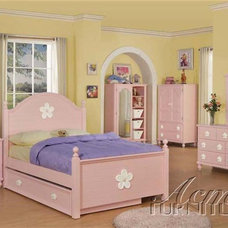 Contemporary Bedroom Furniture Sets by Sister Furniture