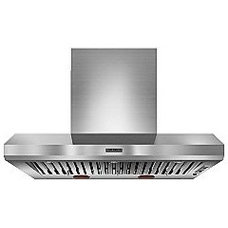 Contemporary Kitchen Hoods And Vents by Sears
