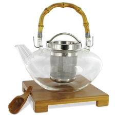 Modern Coffee Makers And Tea Kettles by English Tea Store