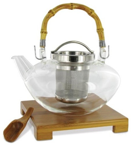 Asian Teapots by English Tea Store