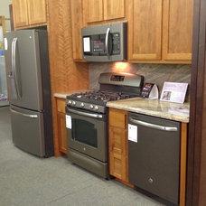 Major Kitchen Appliances by Asien's Appliance
