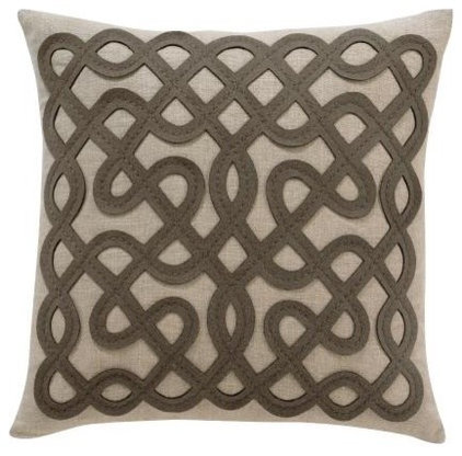 Contemporary Decorative Pillows by DwellStudio
