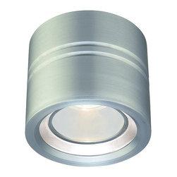 CSL Lighting - SS1015B-LV Entity Flush Mount - Low Voltage - SS1015B-LV Entity Flush Mount - Low Voltage
