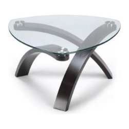Allure Cocktail Table - Magnussen - sofa & end table available