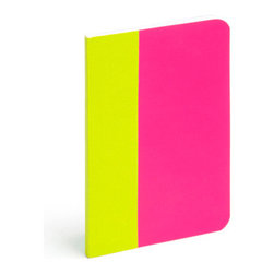 Haiphong Stationery Jsc - Thin Notebook, Snowcone, Small - Big ideas can come in small notebooks.Ships in: 1-2 business days
