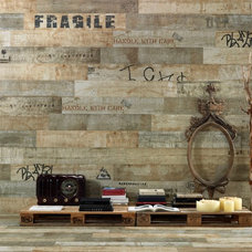 Eclectic  2012 Tile Trends Photography - Living Spaces with Coverings Preview
