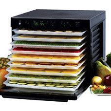 Contemporary Dehydrators by Fern's Nutrition