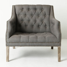 Benson Chair - Anthropologie.com