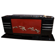 by french art deco furniture inc