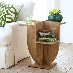 Modernist Side Table -