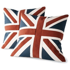 Decorative Pillows by Neiman Marcus