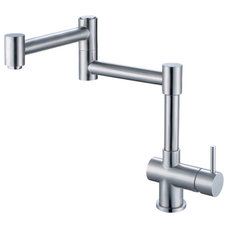 Contemporary Kitchen Faucets by Blue Bath
