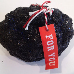 Lump of Coal - For those people on the naughty list, here is a lump of coal!