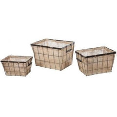 modern baskets by Home Decorators Collection