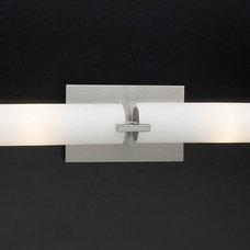 Modern Bathroom Lighting And Vanity Lighting by Modern Furniture Warehouse